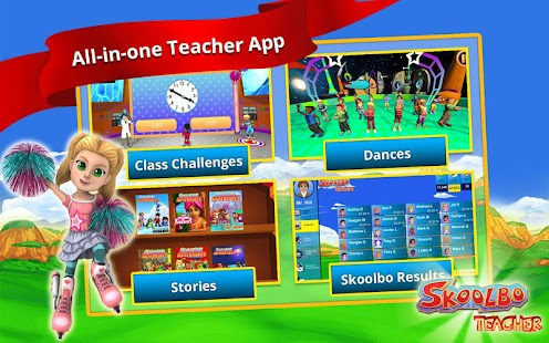 Teacher App- screenshot thumbnail