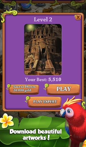 Mahjong World Adventure - The Treasure Trails apkmr screenshots 8