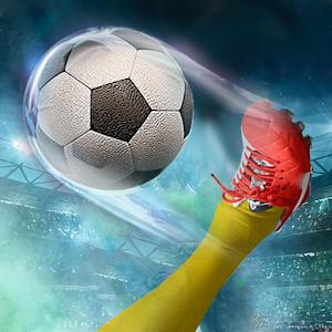 FootBall pro Champions League Icon