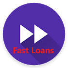 Fast Loans icon