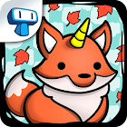 Fox Evolution - The Secret of The Mutant Foxes icon