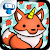 Fox Evolution - The Secret of The Mutant Foxes file APK for Gaming PC/PS3/PS4 Smart TV