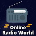 Online-Radio World icon