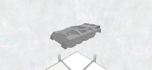 ARC-Tech L Class Tank Hull