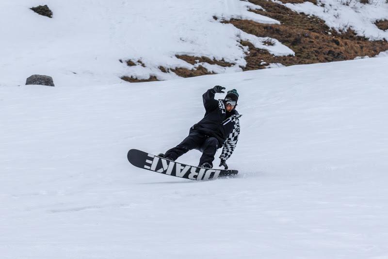 Snowboarder di manfredi_pelizzi