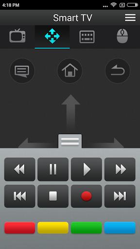 Control Remoto Panavox 1.01.016 screenshots 4