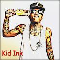 Kid Ink Nasty Mp3 Lyrics icon