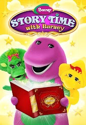 Barney and Friends: Storytime with Barney
