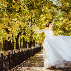 Wedding photographer Alena Khilya (alena-hilia). Photo of 24.09.2017