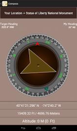 GPS Direction Screenshot 21