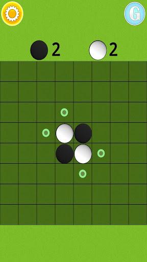棋類遊戲必備免費app推薦|Reversi Mobile線上免付費app下載|3C達人阿輝的APP