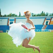 Wedding photographer Aleksandr Romantik (Pomantik). Photo of 25.08.2015