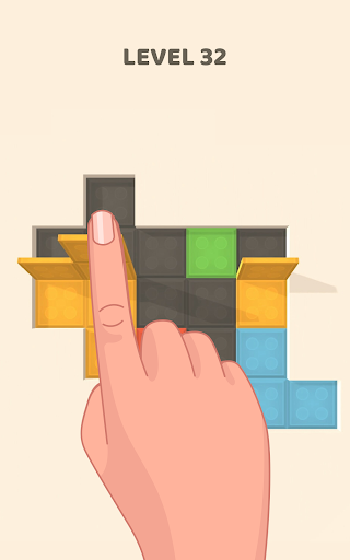 Folding Blocks modavailable screenshots 8