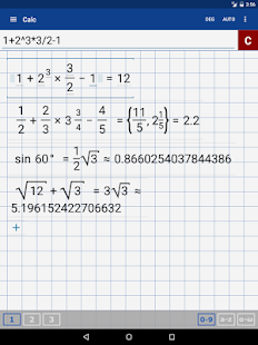 Graphing Calculator + Math- screenshot thumbnail