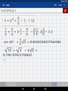Math + Graphing Calculator screenshot 15