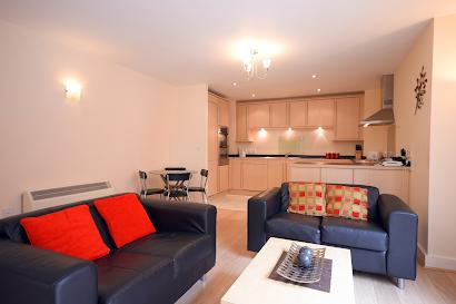 Endeavour Apartment