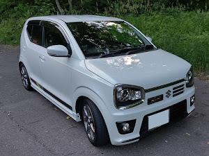 アルトワークス HA36S 4WD 5MTのカスタム事例画像 マッキーさんの2020年06月21日19:05の投稿