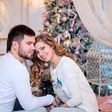 Wedding photographer Lyubov Morozova (LuLeica). Photo of 22.11.2016