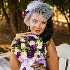 Wedding photographer Anastasiya Khaus (FiFi-House). Photo of 01.03.2015