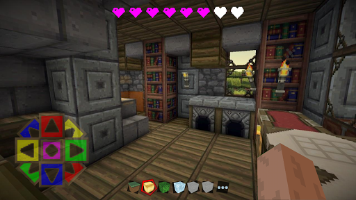Craft Games: Crafting and Building 0.1.0.4 {cheat hack gameplay apk mod resources generator} 3