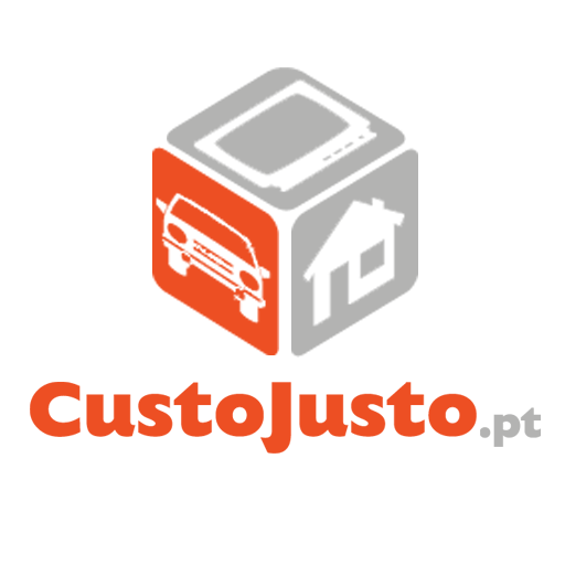 CustoJusto.pt (app)