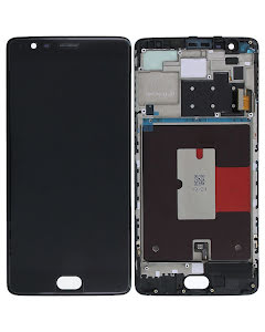 OnePlus 3T Display Original Black