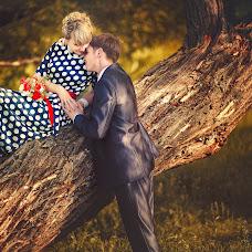 Wedding photographer Andrey Gayduk (GreatSnake). Photo of 31.05.2014