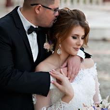 Wedding photographer Aleksandra Vlasova (Vlasova). Photo of 03.09.2018