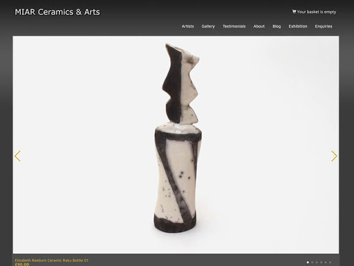 Miar Arts & Ceramics