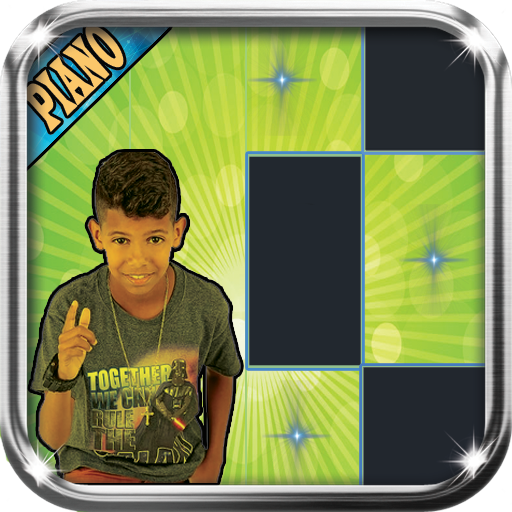 MC Bruninho Piano Game file APK for Gaming PC/PS3/PS4 Smart TV