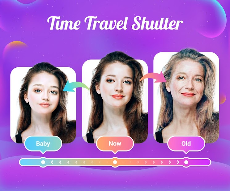Zodiac Signs Master - Aging Old Booth & Palm Scan Android App Screenshot