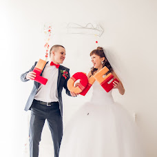 Wedding photographer Mariya Turbanova (turbanova). Photo of 30.03.2014