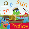 Phonics - Sounds to Words for beginning readers