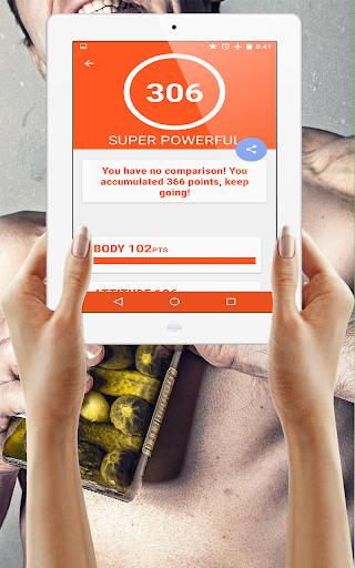 無料娱乐Appのスーパーパワー検出器カメラ|記事Game