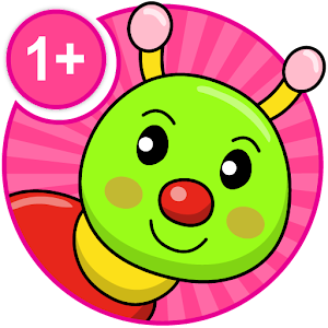 Learning games For babies for PC and MAC