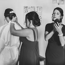 Wedding photographer Israel Diaz (video-boda). Photo of 17.09.2018