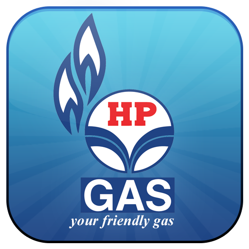 HP GAS App - Apps on Google Play