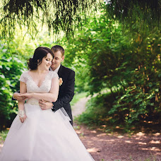 Wedding photographer Svetlana Shabanova (Shabanovasl). Photo of 18.04.2017