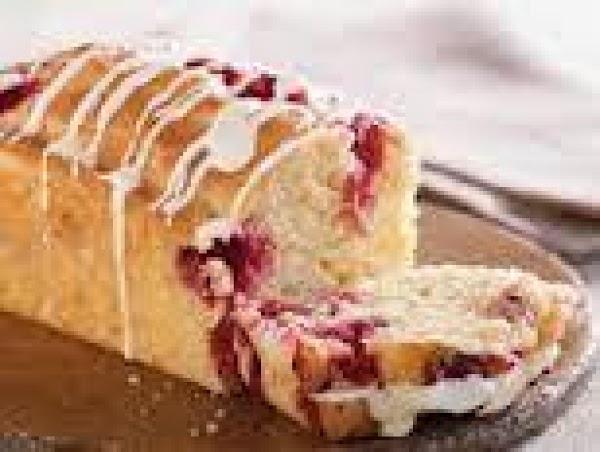 Cranberry - Orange Mini Loaves Recipe