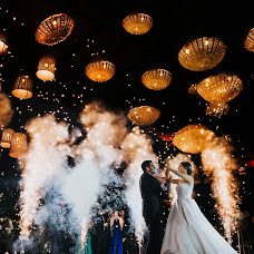 Fotógrafo de bodas Christian Macias (christianmacias). Foto del 15.11.2017