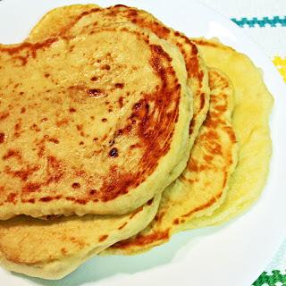 Flour Bread In A Skillet Recipes