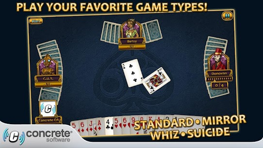 Aces® Spades App Download For Android and iPhone 1