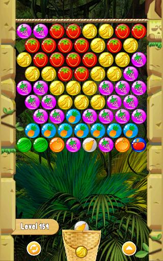 Jungle Bubble Shooter 35.1.10 screenshots 11