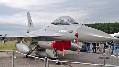 Photo: F-16 (Norwegia)