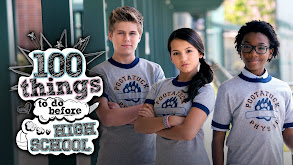 100 Things to Do Before High School thumbnail