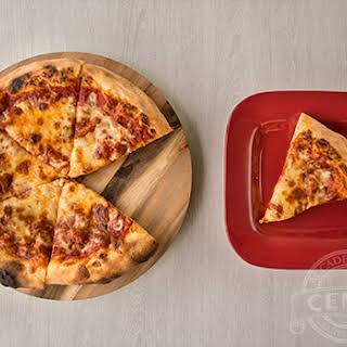 Pronto Pizza.
