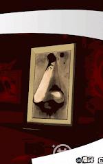画伯の鼻梁