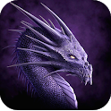 Dragon Wallpaper 4K icon