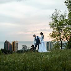 Wedding photographer Vadim Suchkov (VadimSuchkov). Photo of 08.12.2018