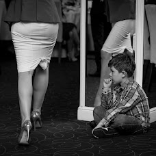 Wedding photographer Cristian Danciu (cristiandanci). Photo of 21.09.2016